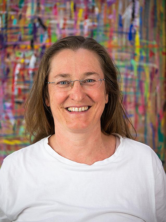 Florence Holzner