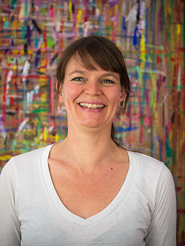 Gudrun Florian-Troy